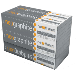 NEOTHERM Neographite Fasada...