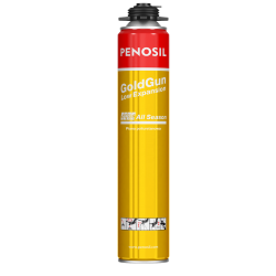 PENOSIL GoldGun Low Expansion